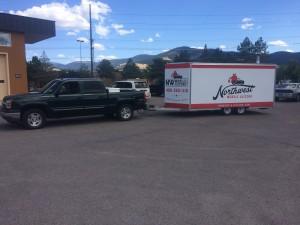 Northwest Mobile Juicing