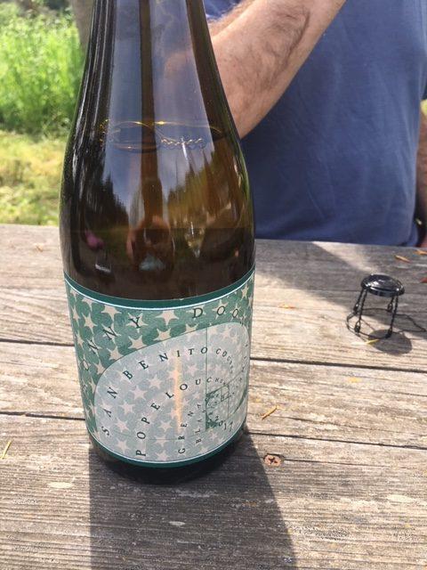 188: Cider & Wine Safari w/Randall Grahm at Popelouchum
